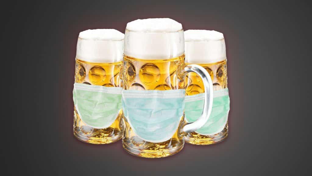 Corona-Virus-Bier